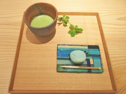 maccha2白緑(びゃくろく) 抹茶