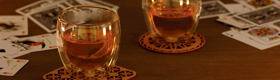 印雑焙茶 マリコロード
