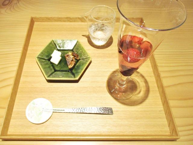 syn 12/1~12/31 「季節の日本酒 12月 ー灯火ー」