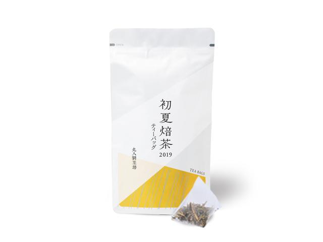 初夏焙茶ティーバッグ 3g×12ヶ