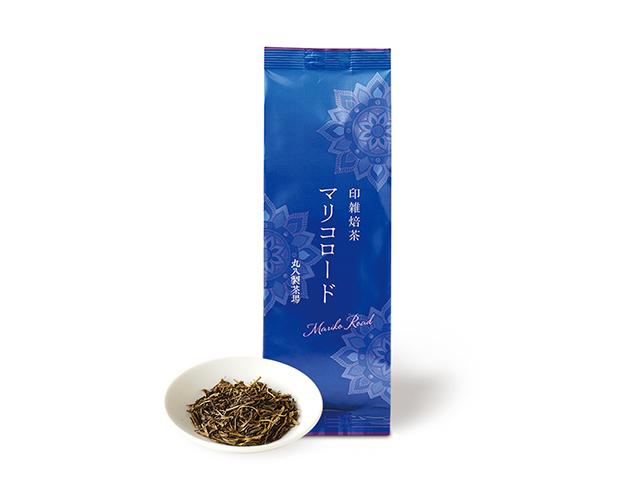 印雑焙茶 マリコロード 60g 袋入