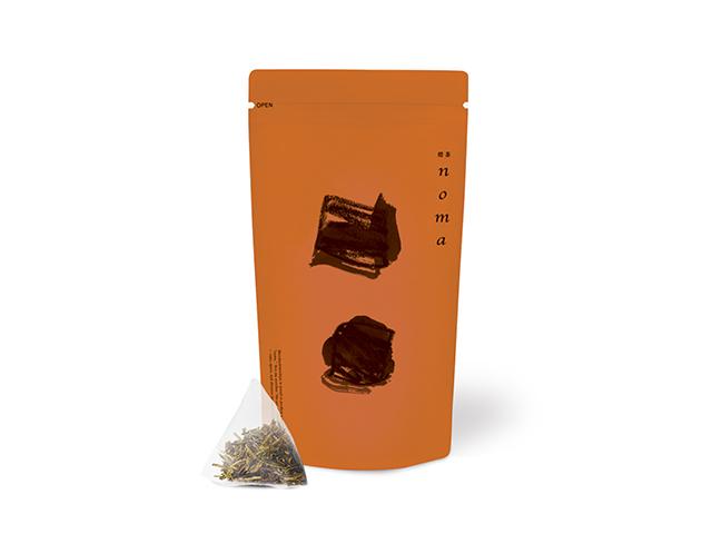 焙茶 noma ティーバッグ